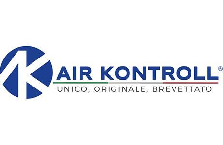 AIR KONTROLL COIBENTAZIONE CASSONETTI