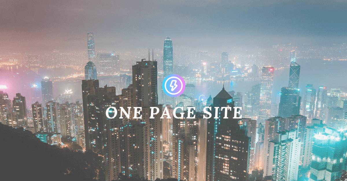 prezzo sito web